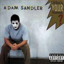 Adam Sandler, What's Your Name, Excellent Explicit Lyrics