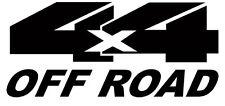 4x4 off road vinyl car stickers pickup truck jeep quad land rover graphics x2