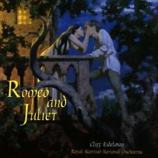O.S.T. - Romeo and Juliet / C. Eidelman / NEU, new CD !