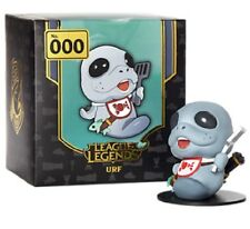 Urf Figure  No. 000 Authentic League of Legends - Riot Games Merchandise OOP NIB