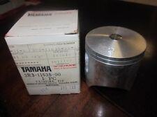 yamaha YZ 125 piston new 3R3 11635 00