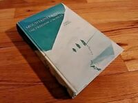 Mountaineering The Freedom of the Hills  Hardcover 3rd Edition 1974 1st Printing