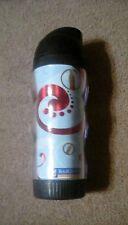 Royal Caribbean Coca Cola Thermos Cup!~> Nice condition, & Heavy Duty.