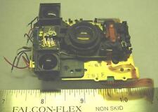 ELECTRONIC CAMERA LENS, SHUTTER, SENSOR ASSEMBLY  (M3059)