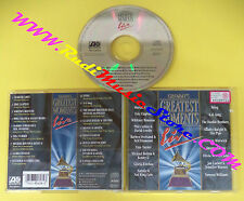 CD COMPILATION Grammy's Greatest Moments Live 7567 80608 2 EU 1994(C30)