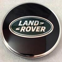 New OEM Land Rover Alloy Wheel Centre Hub,Cap Freelander 1,2 Discovery 2,3,4