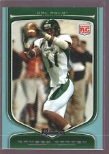 RAMSES BARDEN 2009 BOWMAN BLUE ROOKIE MINT RC CAL POLY NY GIANTS /199 $12