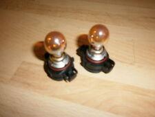 Land Rover  Indicator Bulb Philips PSY24W 12V 24W PG20/4 quantity 2