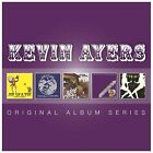 KEVIN AYERS ORIGINAL ALBUM SERIES: 5-CD SET (Released 2014)