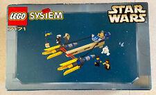 LEGO Star Wars Mos Espa Podrace (7171)