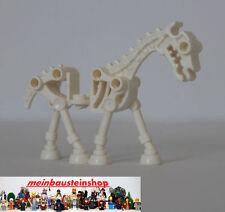Lego® weißes Skelettpferd, White Skeleton Horse, 59228, 4505107