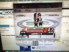 Philadelphia Flyers vs New Jersey Devils DVD 6-11-1995 Playoff Game