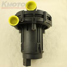 Smog Secondary Air Pump For Jetta Beetle Cabrio Passat VW Golf Audi A6 A4 TT S6