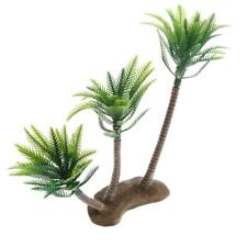 Plastic 1:100 Scenery Landscape Model Tree Sand Table Simulation Tree Toy