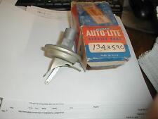 NOS MOPAR 1950-5 PLYMOUTH DODGE DISTRIBUTOR VACUUM ADVANCE W/ 6 CYLINDER