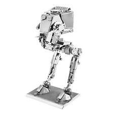 Metal Earth Star Wars 3d taglio Laser metallo Kit Modellino Miniatura At-st