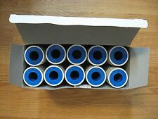 """New listing Ptfe Thread Seal Tape Plumbers Tape 1/2"""" X 520"""" Lot Of 50"""