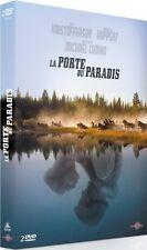 """DVD """"La porte du Paradis"""" Isabelle Huppert  2 dvd  NEUF SOUS BLISTER"""