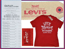 LEVIS T-Shirt Man S L XL Shop 55 � Here Much Less! LE13 TOD1