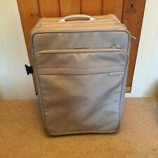 Briggs Expandable Travel Bags & Hand Luggage