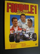 Book Formule 1 Start 2000 door Anjes Verhey (Nederlands)