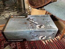 Celestron AstroMaster 130EQ Telescope (31045)