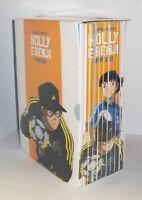 BOX DVD MANGA/ANIME CALCIO-HOLLY e BENJI FOREVER CAPITAN TSUBASA-SERIE COMPLETA