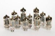 Vacuum Tube Testing Service for Audio / Receiving Tubes 12AX7 6L6 EL34 6DJ8 6SN7