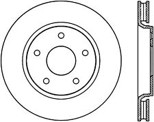Disc Brake Rotor-SE Front Right Stoptech 128.67069R