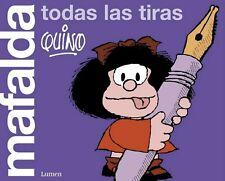 Mafalda Coleccion DVD Completa COMICS  2000 Paginas