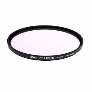 Hoya 58 mm HMC YA3 Round Filter Orange