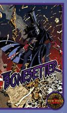 Bonesetter [New VHS]
