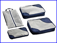4pcs Accessories Packing Bags in Different Sizes-Stay Organized While you Travel