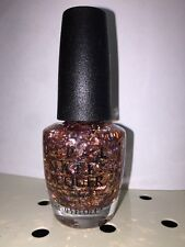 OPI StarLight 2015 G44 Infrared-y to Glow nail polish lacquer 15 ml .5 fl oz