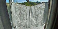 Culottes 1900 LiNON brodé incrustation dentelle valenciennes de nœuds 🎀