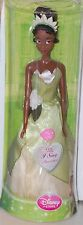 """Disney Princess and the Frog Tiana 2013 Singing Doll 17"""" sings 'I'm on my way'"""