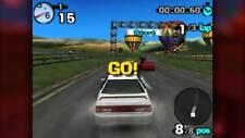 HSV Adventure Racing PAL N64