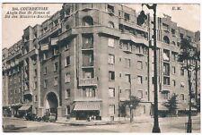 C8330 - Une Carte Postale Ancienne Villes ou Villages Français COURBEVOIE