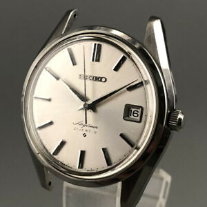 OH serviced, Vintage 1971 SEIKO SKYLINER 21Jewels 6102-8000 Hand-winding #497