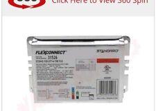 2-6 Lamps 10-48ft LCI EESB-1048-26MV Fluorescent Sign Ballast 208V-347V ONLY