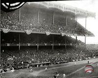 "New York Yankee Stadium Vintage MLB Photo (Size: 8"" x 10"")"
