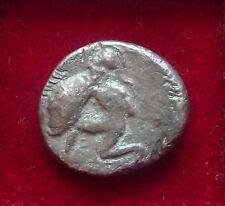Cilicia. Tarsos. 395 B.C. AR Stater. satrap / warrior soldier