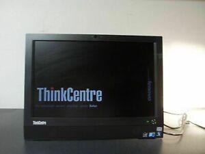Lenovo AIO ThinkCentre A70z C2D E7500@2.93Ghz 320GB HDD 4GB Ram with Warranty!!