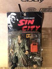 Frank Miller Sin City Marv Action Figure, Box Never Opened!