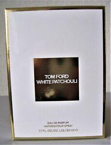"""Tom Ford """"White Patchouli""""  Eau de Parfum 50ml"""