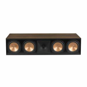 Klipsch RC-64 III Center Channel Speaker - WALNUT  B-stock