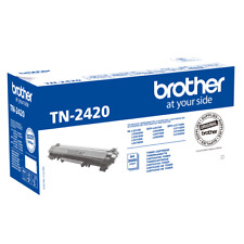Tóner original Brother Tn2420 negro