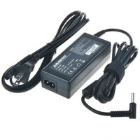 45W AC Power Charger Adapter For HP 15-BW011DX 1KV27UA Laptop PC Supply Cord