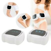 Electric Vibration Waist Massage Slimming Belt Belly Weight Loss Body Fat Remove