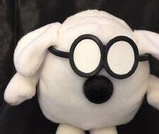 Scott Adams Dilbert's dog, DOGBERT plush by Gund